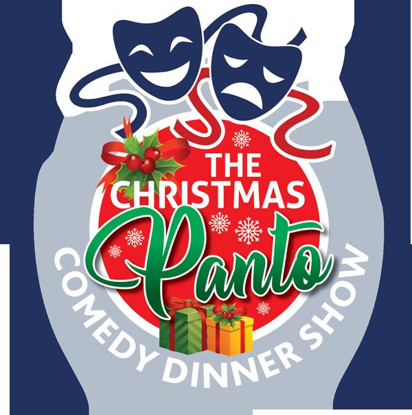 The Christmas Panto Comedy Dinner Show