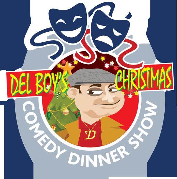 Del Boy's Christmas Comedy Dinner Show